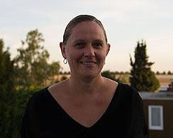 Claudia Vatheuer