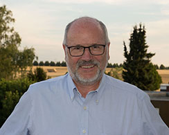 Hans-Jürgen Kleemann