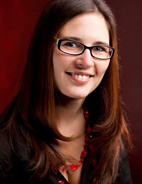 Alexandra Berninger Portrait