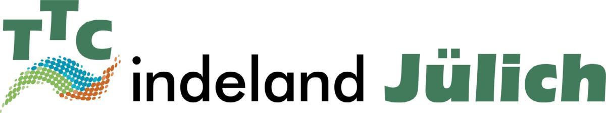 Logo des TTC indeland Jülich