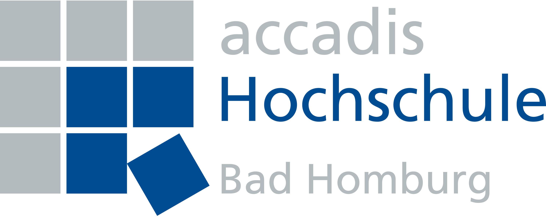 Logo der accadis-Hochschule