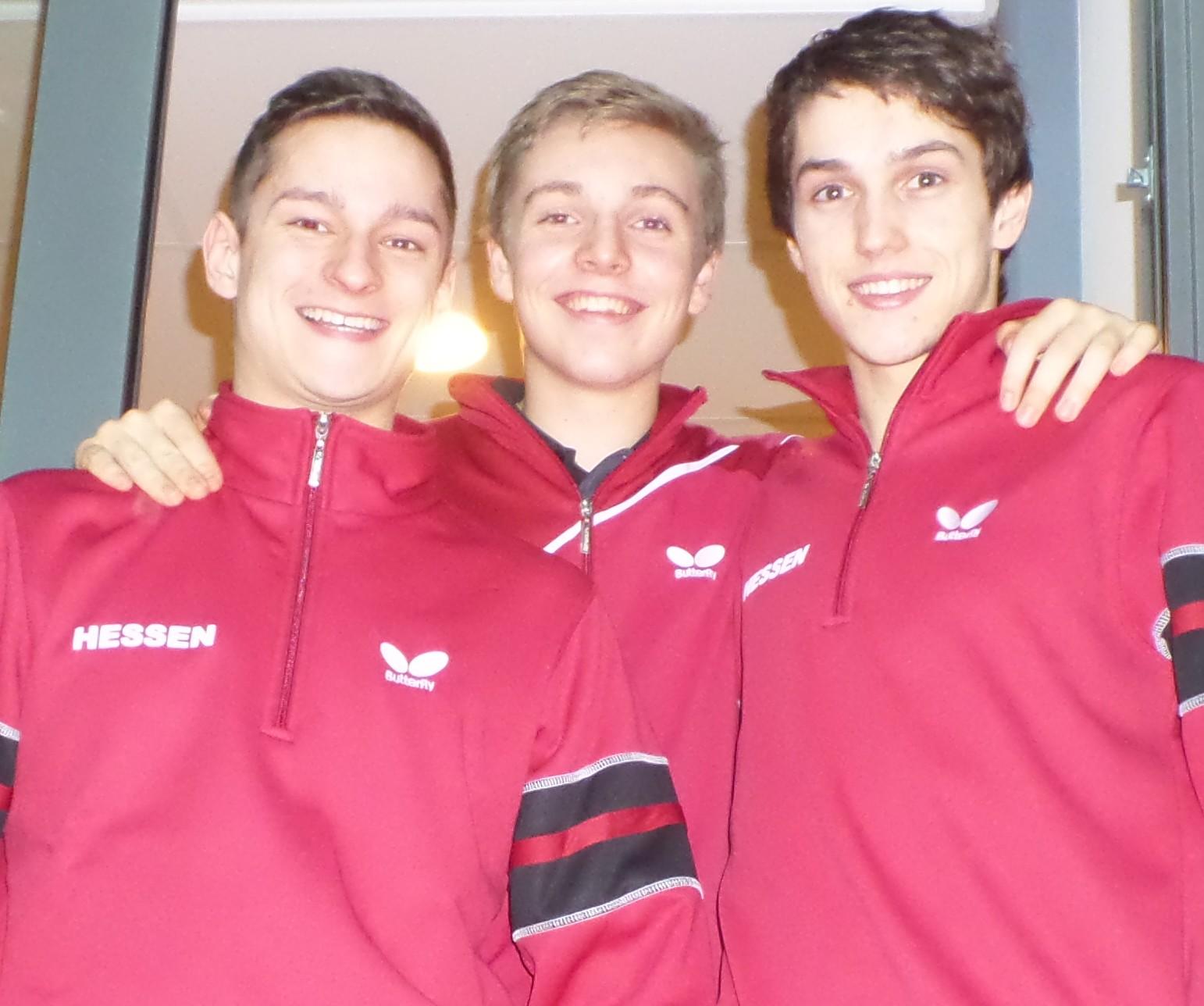 images/Die drei Jungs bei der NDM in Wetzlar.jpg