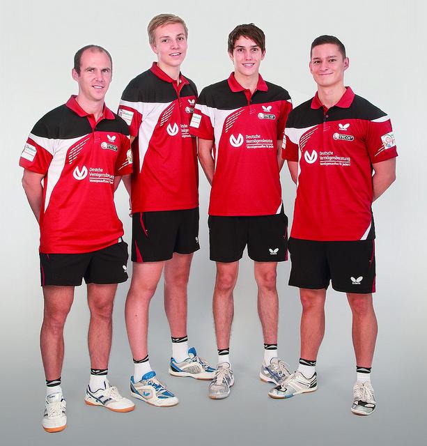 /ttcoe/mannschaften/Die vier Bundesligaspieler.jpg