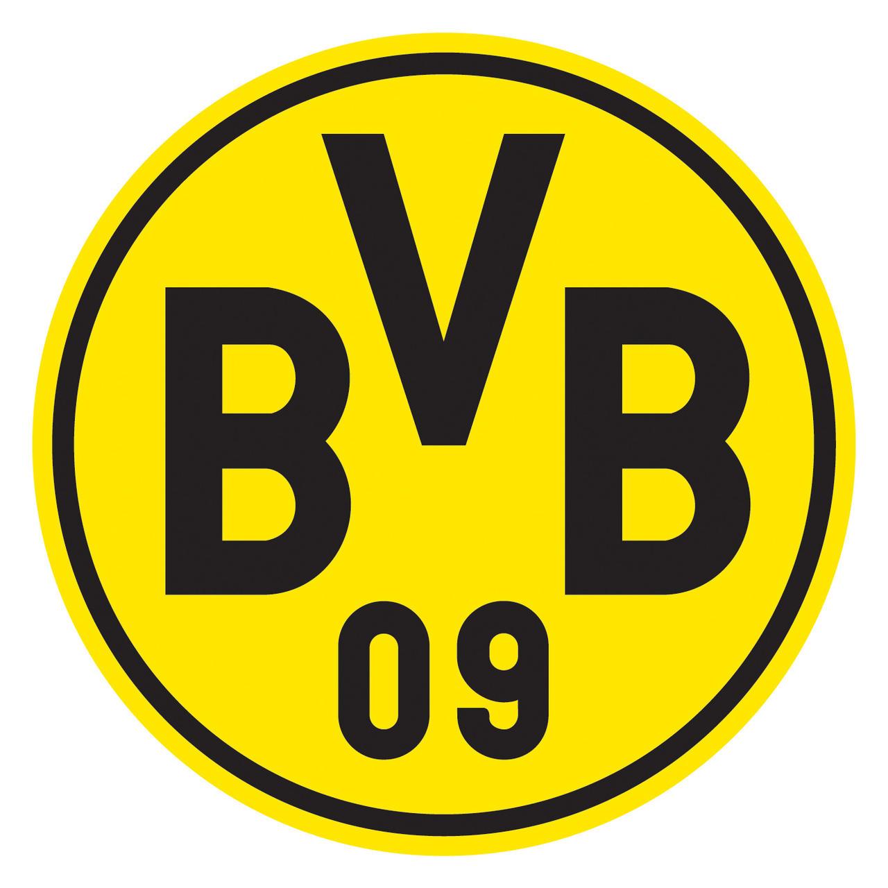 images/BV Borussia Dortmund Logo.jpg