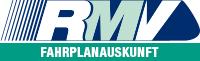 RMV Fahrplanauskunft - Button