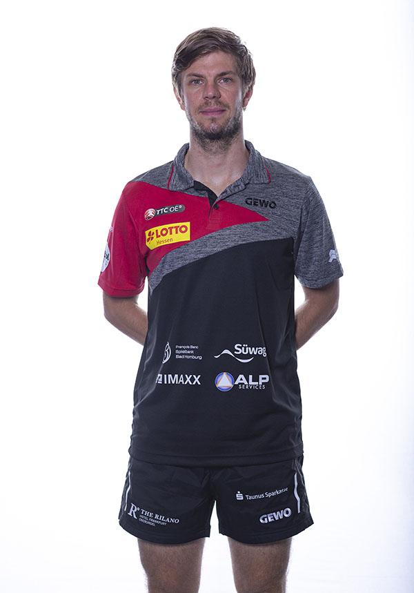 Daniel Ringleb
