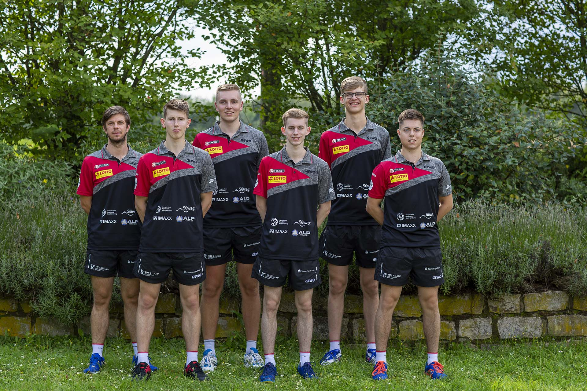 Oberliga Herren 2021-2022
